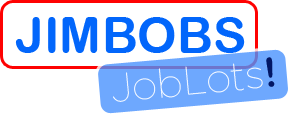 JIMBOBS JobLots