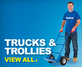 Trucks &amp; Trolleys