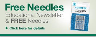 Free Needles
