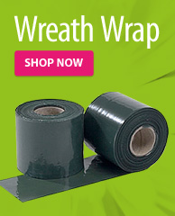 Wreath Wrap