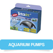 Aquarium Pumps