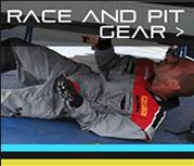 Race & Pit Gear
