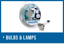 Bulbs & Lamps