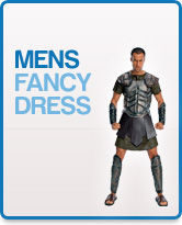 Mens Fancy Dress