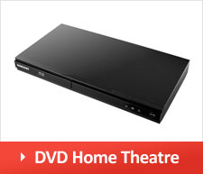 DVD Home Theatre