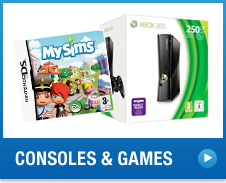 Consoles & Games