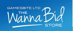 The Wanna Bid Store