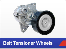Belt Tensioner Wheels