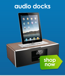 Audio Docks