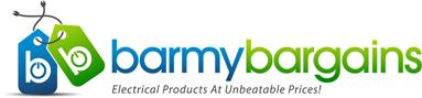 Barmy Bargains
