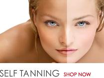Self Tanning