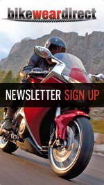 Bike Wear Direct Newsletter