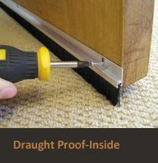Draught Proof Inside