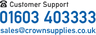 Crown Supplies