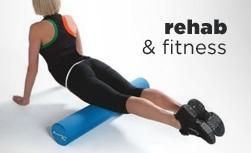 Rehab & Fitness