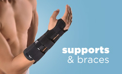 Supports & Braces