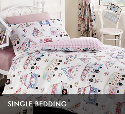 Single Bedding