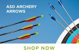 ASD Archery Arrows