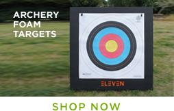 Archery Foam Targets