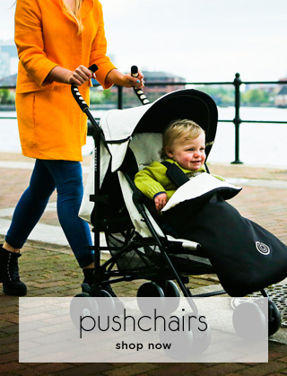 Push Chairs