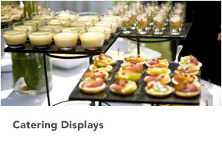 Catering Displays