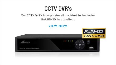 DVR's