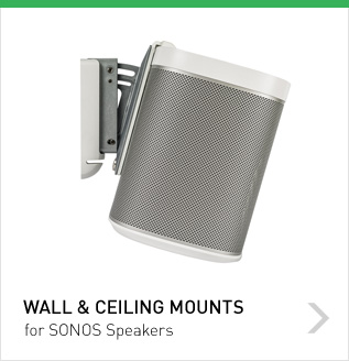 Wall & Ceiling Mounts
