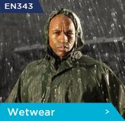 Wetwear