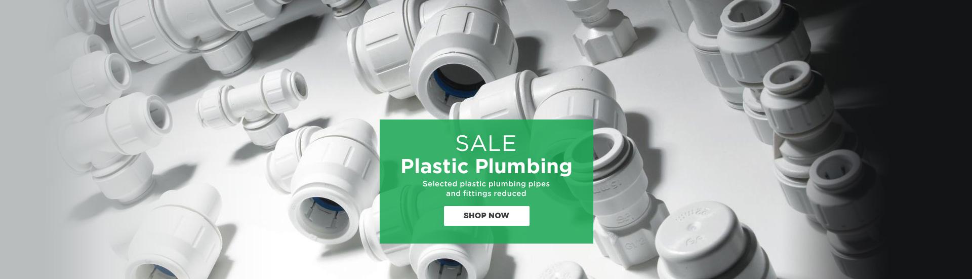 Plastic Plumbing