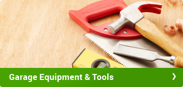 Garage Equipment & Tools