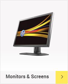 Monitors & Screens