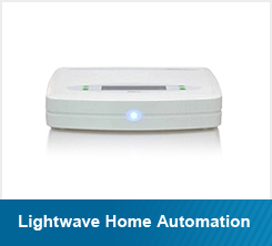 Lightwave Home Automation