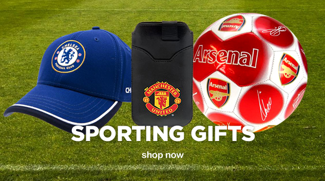 Sporting Gifts