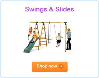 Swings & Slides