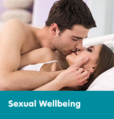 Sexual Wellbeing