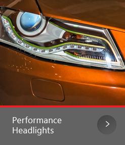 Performance Headlights