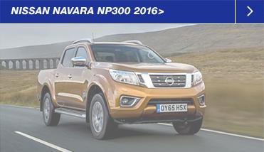 Nissan Navara NP300 2016>