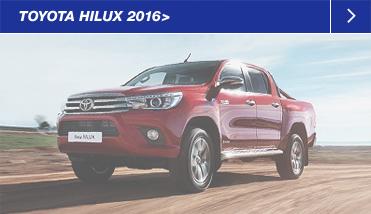 Toyota Hilux 2016>