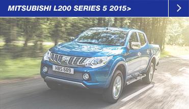 Mitsubishi L200 Series 5 2015>