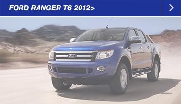 Ford Ranger T6 2012>