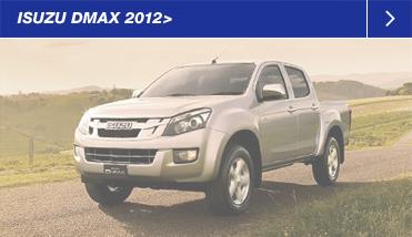 Isuzu Dmax 2012>