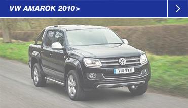 VW Amarok 2010>