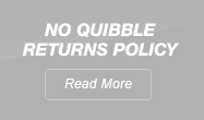 No Quibble Returns