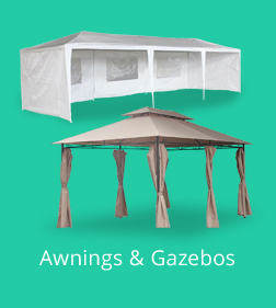 Awnings & Gazebos