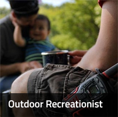 Outdoor Recreationist