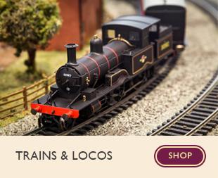 Trains & Locos