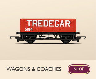 Wagons & Coaches
