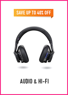 Audio & Hi-Fi