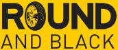 Round And Black