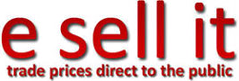 e sell it